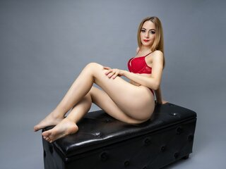 Naked ArielleGold
