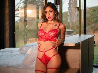 Naked EmilyStockman