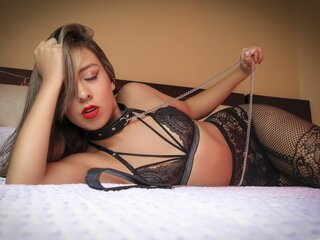 Naked LissanaDiago