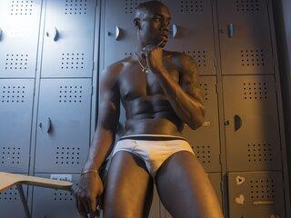 Nude TafariZulu